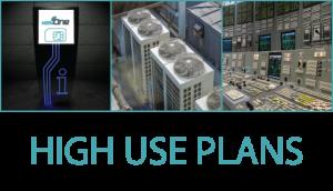 M2M High Use Plans