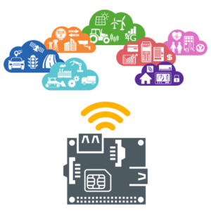IoT Devices and Data