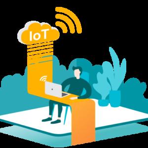 IoT Remote Connectivity