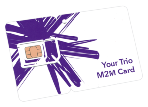 M2M & IoT SIM Starter Kit